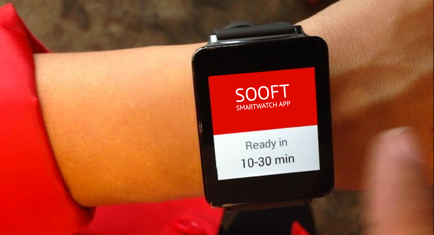 SOOFT-SMARTWATCH-NFC-APP
