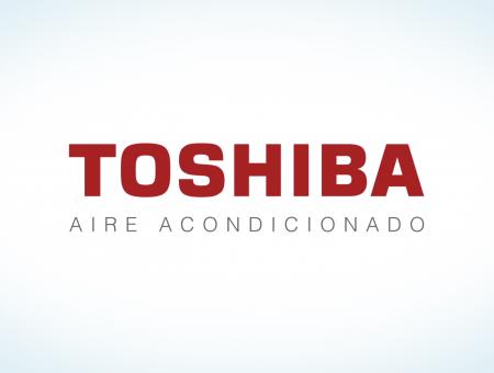 TOSHIBA – Aire acondicionado