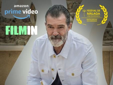 Málaga, la alfombra roja del cine español – Documental